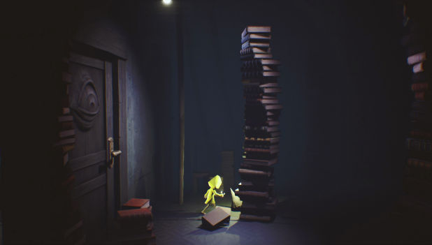 little nightmares nomini 6