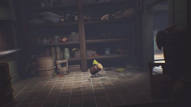 little nightmares nomini 8