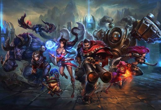 League of Legends a fumetti: Riot Games collaborerà con Marvel