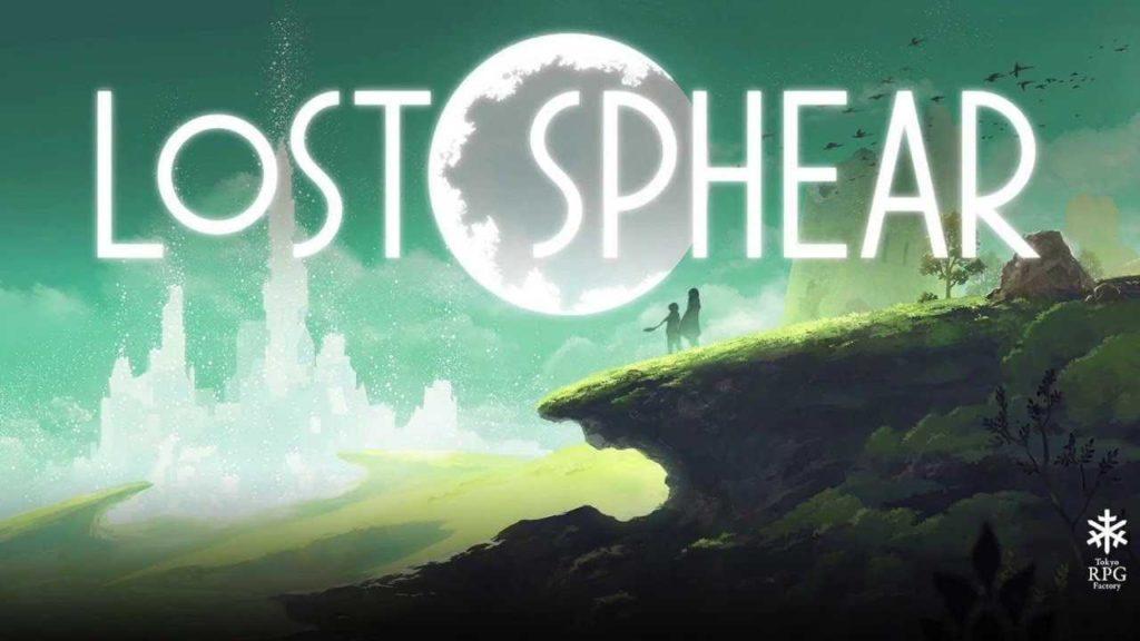 LOST SPHEAR è il nuovo titolo di Tokyo RPG Factory