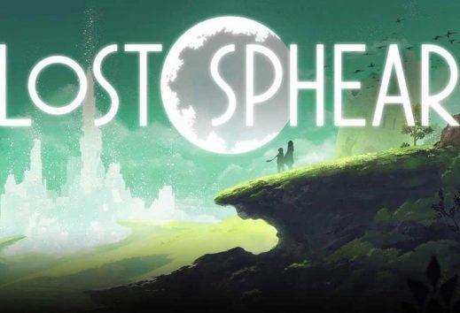 Square Enix annuncia il nuovo JRPG Lost Sphear