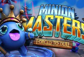 Arriva il 2VS2 di Minion Masters!