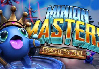 Minion Masters - Provato