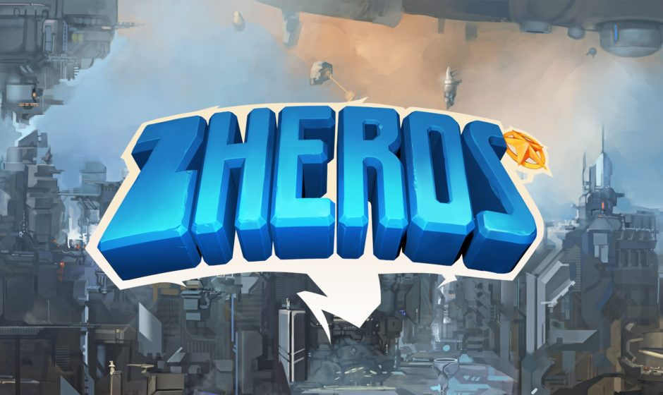 Zheros - Recensione