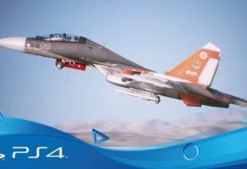 Ace Combat 7: Skies Unknow rinviato al 2018