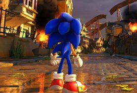 Nuova traccia musicale di Sonic Forces