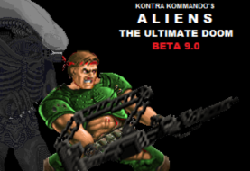 Disponibile la mod di Alien Trilogy per il Doom del 1993