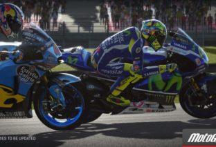 Nuovo trailer stagione di MotoGP 17