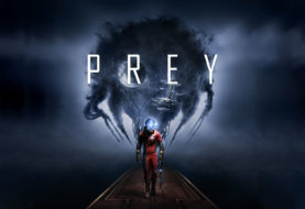 Classifica UK 8 - 14 maggio 2017: Prey è al primo posto