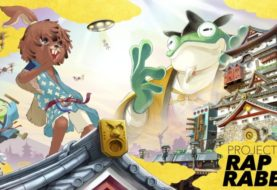 NanaOn-Sha e iNiS annunciano Project Rap Rabbit