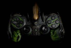 In arrivo un DualShock 4 ispirato ad Alien