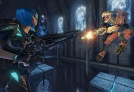 Quake Champions: annunciato un test tecnico su larga scala