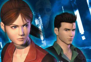 Resident Evil Code: Veronica X arriva su PS4 la prossima settimana