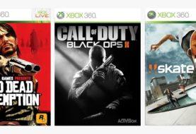 Pioggia di sconti sui giochi retrocompatibili per Xbox One