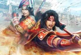 Samurai Warriors: Spirit of Sanada - Recensione