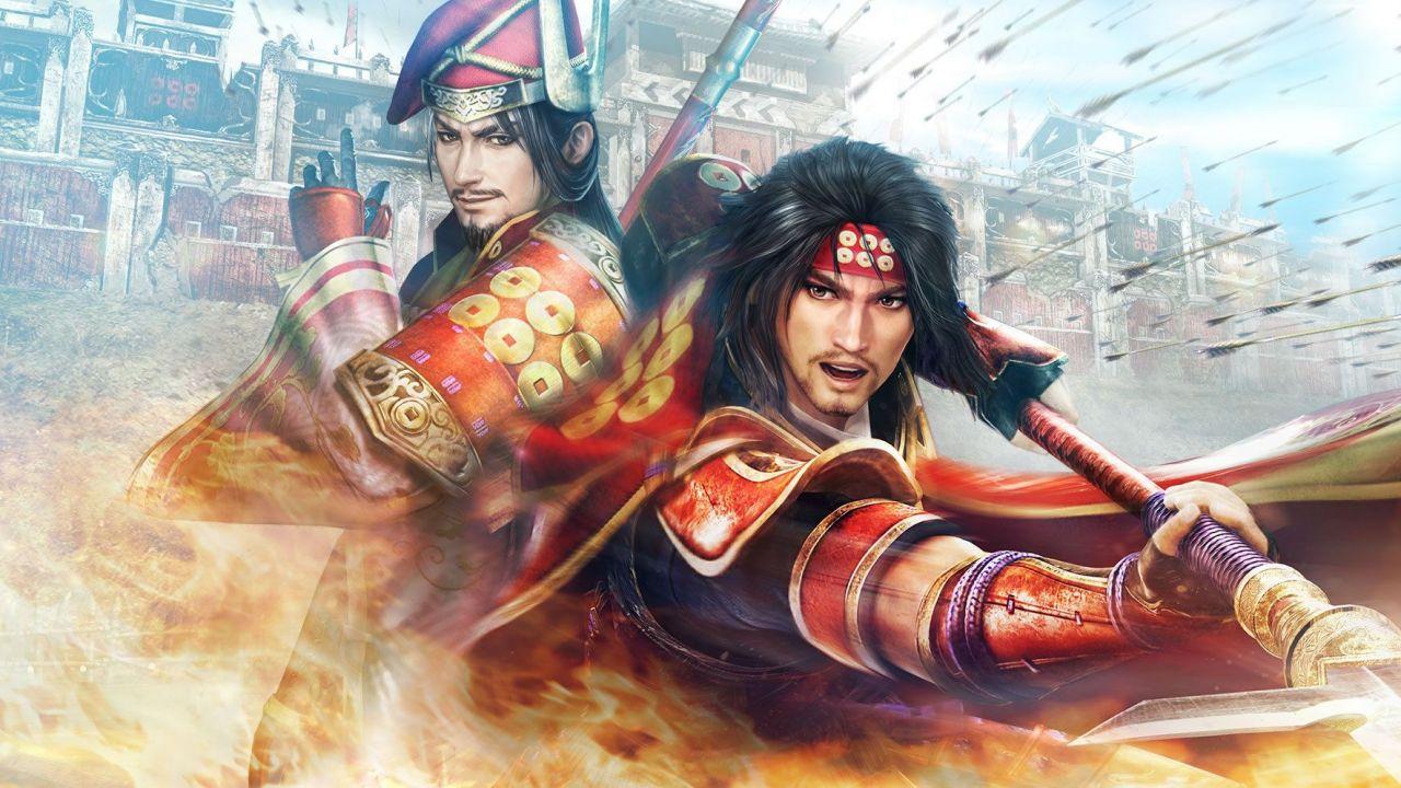 Samurai Warriors: Spirit of Sanada – Recensione