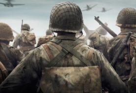 Top visualizzazioni per il trailer di Call of Duty: WWII su Youtube