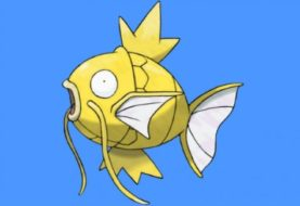 Allenatore finisce Pokémon Rubino con un solo Magikarp
