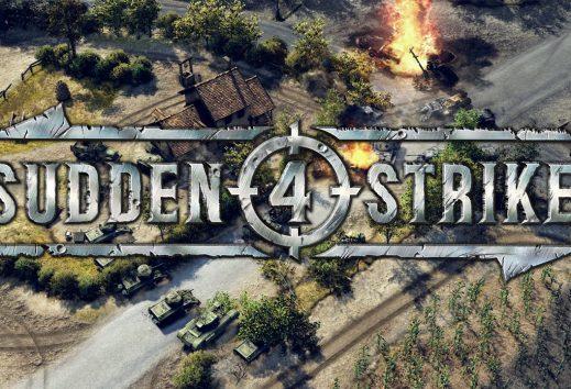 Sudden Strike 4, inizia oggi la Beta PC