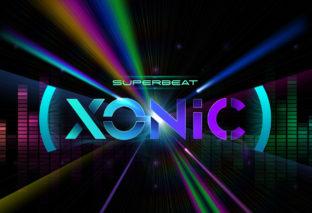 Superbeat Xonic anche su PlayStation 4 e Xbox One