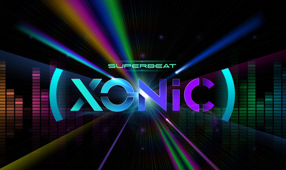 Superbeat Xonic anche su PlayStation 4 e Xbox One