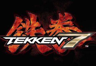 Tekken 7: La versione Playstation 4 girerà a 900p?