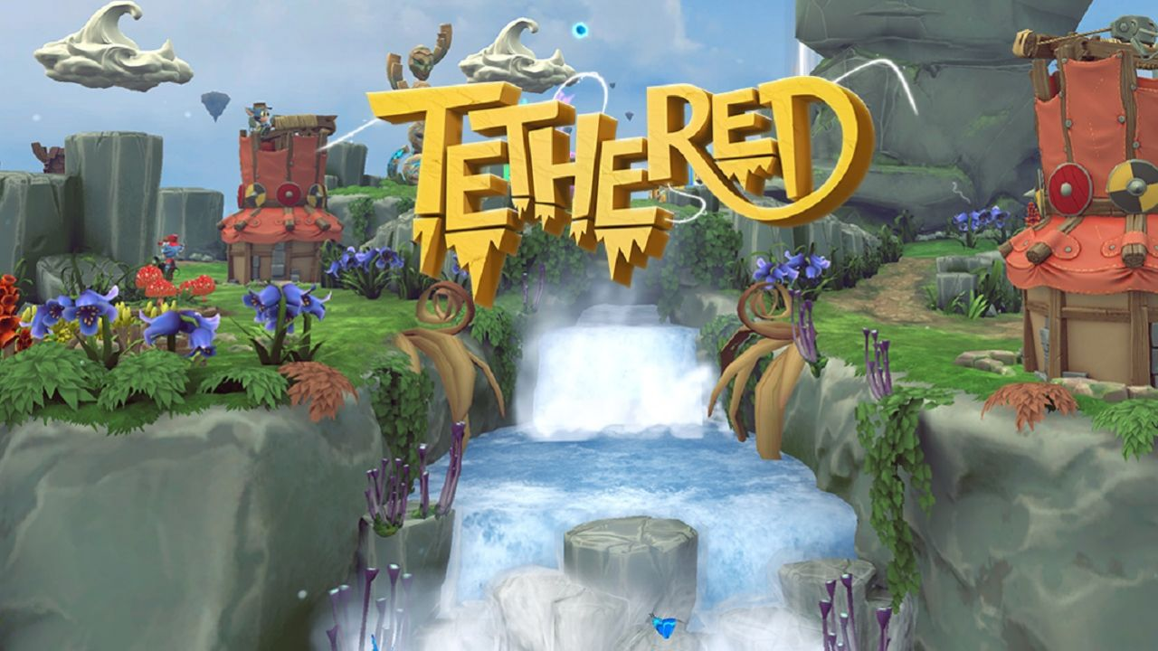 Tethered – Recensione PlayStation 4