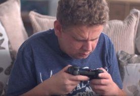 Come un ragazzo cieco può giocare ai videogames
