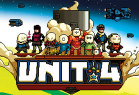 Unit 4 arriva su Xbox One e Steam
