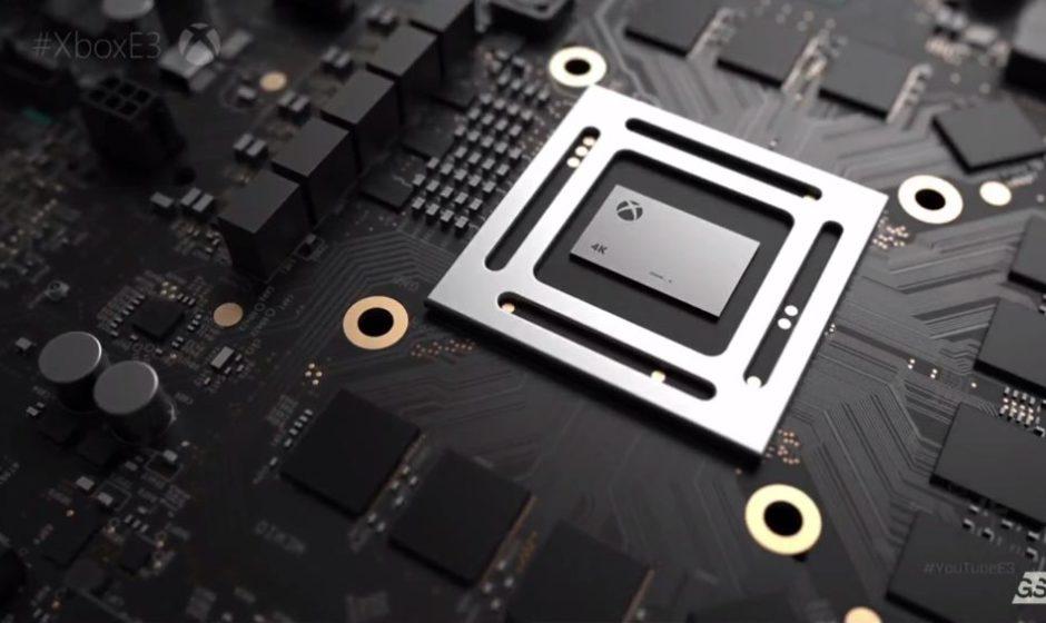 Annunciato il primo Headset per Xbox Scorpio
