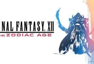 Vendite di Final Fantasy XII The Zodiac Age oltre il milione