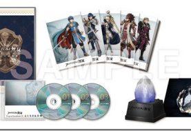 Fire Emblem Warriors - Annunciate le edizioni limitate in Giappone
