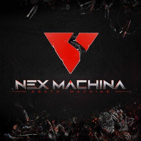Cover Nex Machina