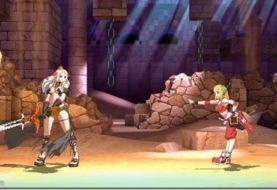 Blade Strangers è il nuovo picchiaduro crossover di Studio Saizensen
