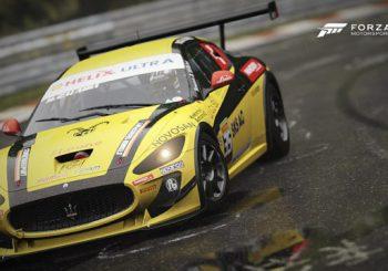 Gamescom 2017: Nuovo trailer per Forza Motorsport 7