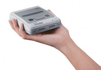 Amazon: aperti i pre-order per Nintendo Classic Mini: SNES