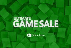 Xbox Store: da oggi forti sconti su oltre 300 titoli