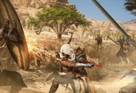 Gamescom 2017: Nuovo trailer di Assassin's Creed Origins