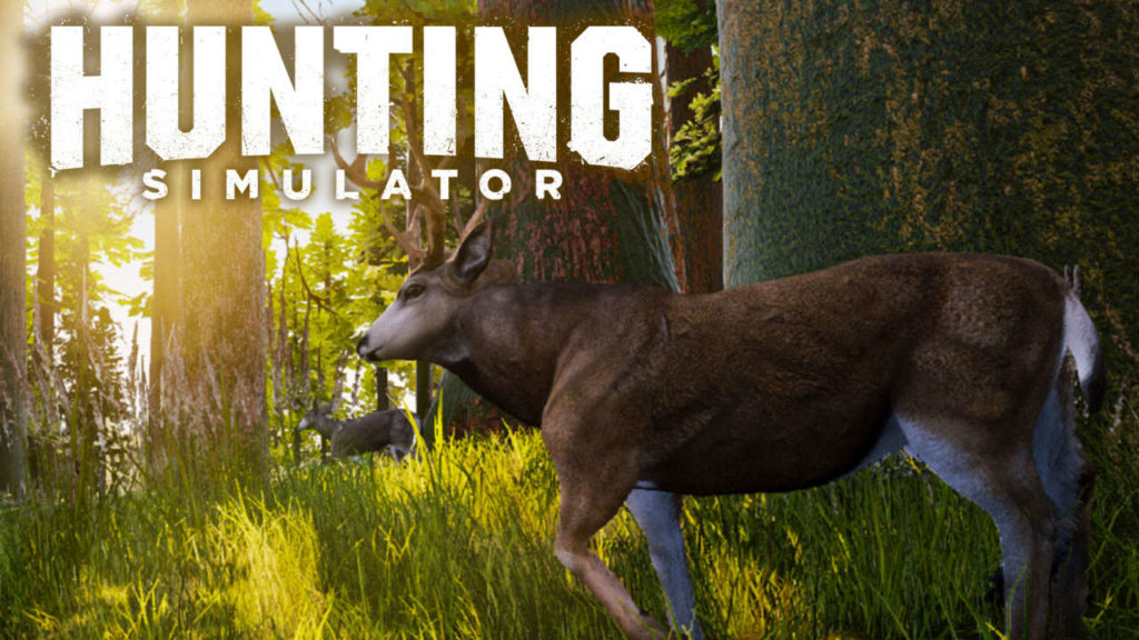 hunting simulator data di uscita