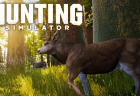 Hunting Simulator: annunciata la data di uscita