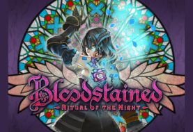 Bloodstained Ritual Of The Night: disponibile il nuovo trailer