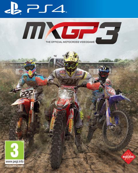 Cover MXGP3