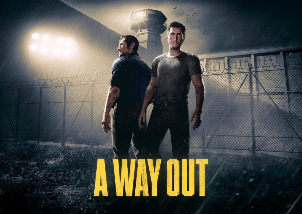 A Way Out framerate