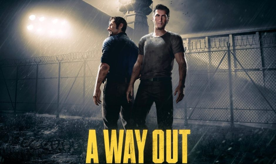 E3 2017 - Nuovi screenshots per A Way Out
