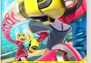 Arms - Aggiornamento 1.1.0 disponibile su Switch