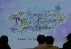 Annunciato Atelier Online per Smartphone