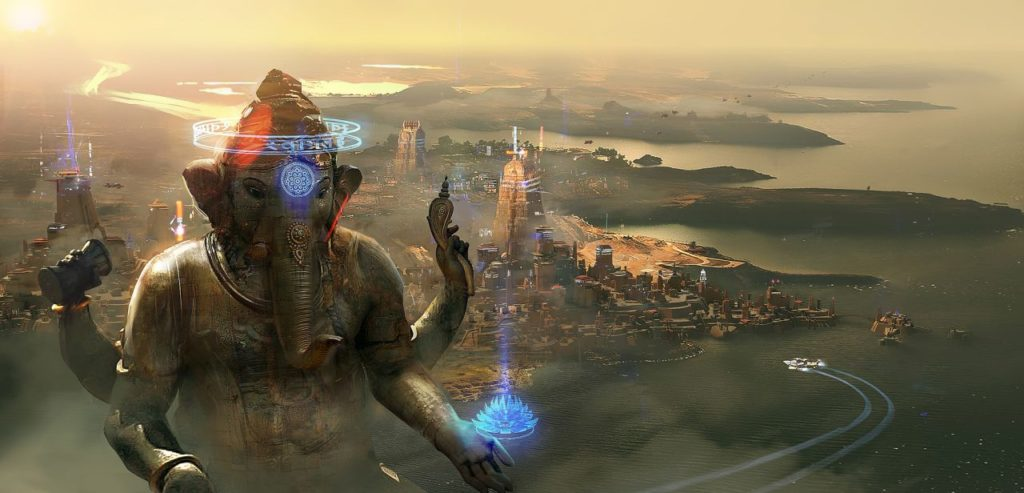 Beyond Good & Evil 2 gameplay