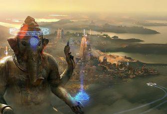 Ubisoft mostrerà privatamente una demo di Beyond Good & Evil 2