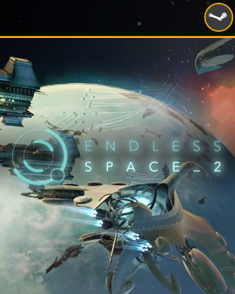Cover Endless Space 2