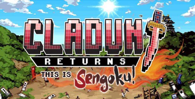 Cladun Returns: This is Sengoku! - Recensione